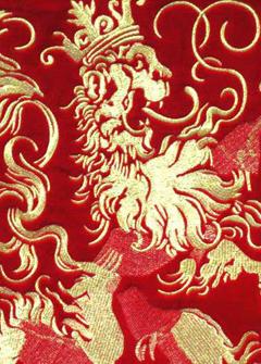 Вышивка флагов, гербов, вымпелов: продажа, цена в Москве.